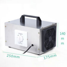 Commercial Ozone Generator Air Purifier Machine 110V 20000mg/h Mold Control+Time