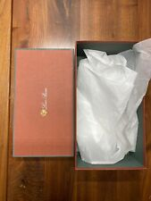 Loro Piana Empty Gift Box