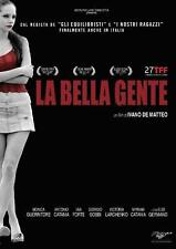 Dvd La Bella Gente - Monica Guerritore......NUOVO