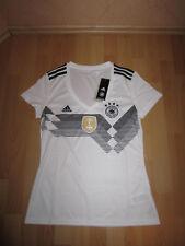 ADIDAS DAMEN DFB Deutschland Heim Trikot M 38 WM 2006 2018 Home Fussball Frauen