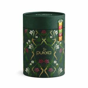 Pukka Organic Festive Collection - 30 Sachets