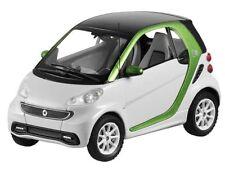 RARE SMART FORTWO 451 2012 COUPE ELECTRIC DRIVE 1:43 SPARK (OEM DEALER MODEL)