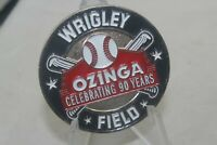 Wrigley Ozinga Celebrating 90 Years Field Challenge Coin