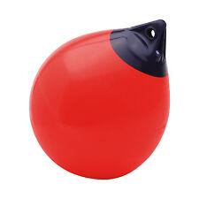 "Polyform A Series Buoy A-4 RED Diameter: 20.5"""