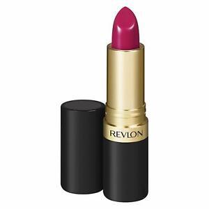 Revlon Super Lustrous Crème Lipstick 4.2g - 440 Cherries In The Snow