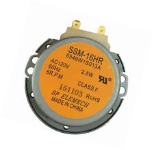 OEM 6549W1S013K For LG Microwave Turntable Motor AP4650099 PS3529217