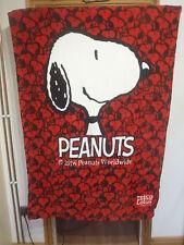 SNOOPY peanutsk che uno