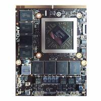 "AMD Radeon HD 6970M 2GB Mi 2011 Apple 27"" iMac A1312 Video Card carte graphique"