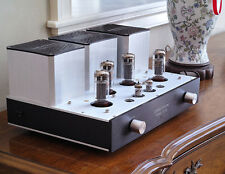 Sophia Electric 126S Stereo El34/6L6/KT66 Tube Amplifier, power and sonic beauty