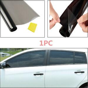 1X 35% Window Solar Films Car Explosion Proof Film Heat Insulation Membrane Nice