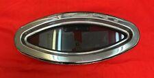 Tinted Bomar Flagship Series Portlight