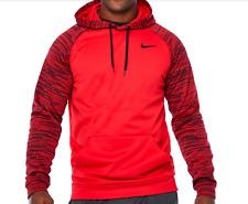 Nike Men's Long Sleeve Thermal Hoodie Big and Tall 3XL, 4XL