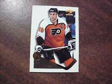 Eric Lindros 1995 SUMMIT NHL hockey card # 19