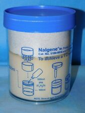 """NALGENE THERMO SCIENTIFIC """"MR FROSTY"""" FREEZING CONTAINER 12(3.6ML TUBES)"""