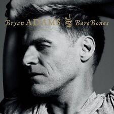 Bryan Adams - Bare Bones [New CD]
