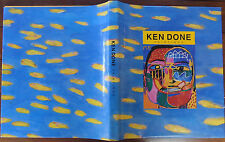 Ken Done Paintings - 1990 to 1994 - First Edition, 1994 - Scarce Title - Art