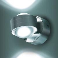 Elegant 6W Led Wandleuchte Wandlampe Wandstahler Acylic Innen Licht kaltweiß DHL