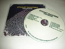 Stuart Masters - Odonata - 13 Track