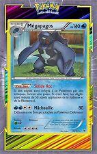 Mégapagos - NB03:Nobles Victoires  - 26/101 - Carte Pokemon Neuve Française
