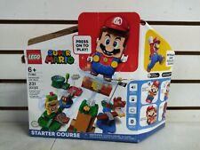 Lego Super Mario Adventures Mario Starter Course 71360 #45