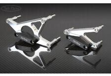 SATO RACING Yamaha YZF R1  2015- Delrin / Aluminum Engine Sliders
