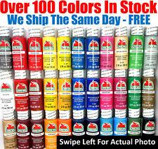 2 oz Apple Barrel Acrylic Paint Bottle 2oz Matte - Pick Any Color Build Set
