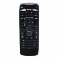 New Smart Tv Controller for Vizio Remote Xrt112 Tv with Amazon Netflix Mgo Keys