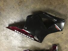 Honda CBR954RR CBR 954RR 900rr 954 RR 03 02 right side fairing panel