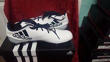 Adidas Mens Adizero 5-Star 5.0 Low Football Cleats 12.5