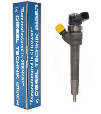 Injektor Einspritzdüse Injektoren BMW X3 F10 F11 520d 530d 320d 330d 0445110382