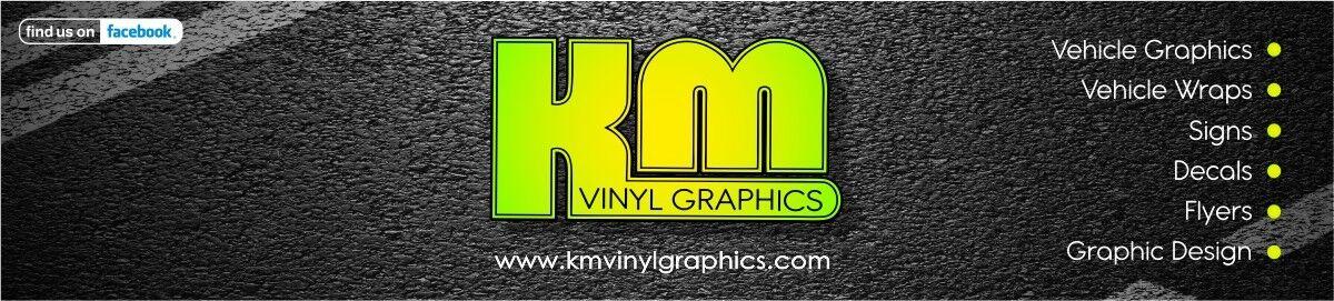 KM Vinyl Graphics