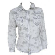 C074 Chemisier marque Pepe Jeans taille 36