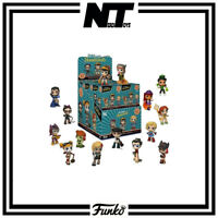 FUNKO MYSTERY MINIS DC COMICS BOMBSHELLS SPECIALTY SERIES (1 BLIND BOX SUPPLIED)