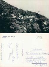LUSTROLA (BO) m. 750  fraz. . - VEDUTA PANORAMICA     -     (rif.fg..3016)