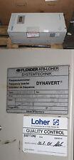 Flender 2L2A-03400-040 Frequenzumrichter dynavert loher