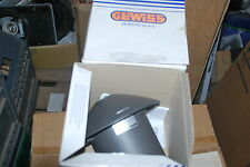 GEWISS GW86742 GLOB BASE DELLA LAMPADA TESTAPALO 60 mm E27 NEU