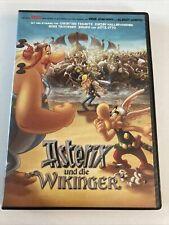 Asterix und die Wikinger dvd sehr gut lustiger zeichentrickfilm
