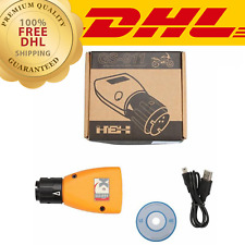 GS-911 V1006.3 New Emergency Professional Diagnostic Tool For BMW Motorcycles
