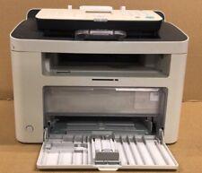 5258B020AA - Canon i-SENSYS FAX-L150 A4 Mono Laser Fax Machine