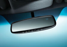 KIA SOUL 2014 OEM AUTO DIMMING MIRROR WITH HOMELINK & COMPASS B2062 ADU00