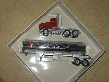 WINROSS 1/64  GROENDYKE TRANSPORTATION INC. TRACTOR AND TRAILER *