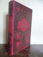P. Mael Lonely Hachette A Parigi 1903 / Anteriore 58 Stampe E. Zier / Tr.or