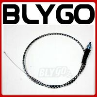 BW 960mm 120mm Twist Throttle Cable 110cc 125cc 150cc PIT PRO TRAIL DIRT BIKE