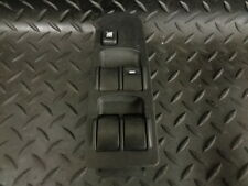 2011 MITSUBISHI COLT 1.3 5DR CZ2 AUTO DRIVERS FRONT WINDOW SWITCH 8608A178