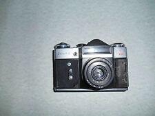 Zenit-E 1976 Xxv Congress Communist Party, Rare Russian Slr camera. Industar 50