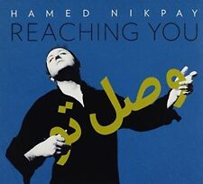 Nikpay, Hamed : Reaching You CD