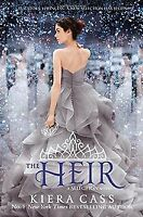 The Heir (The Selection) von Cass, Kiera | Buch | Zustand gut