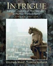 Intrigue: langue, culture et myst�re dans le monde francophone (2nd Edition)
