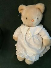 "Rare Vtg 15"" Applause 1983 Chantilly Plush Stuffed Cat Has Plastic Tag"