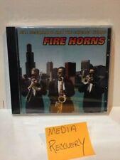 BILL MCFARLAND AND THE CHICAGO HORNS -FIRE HORNS